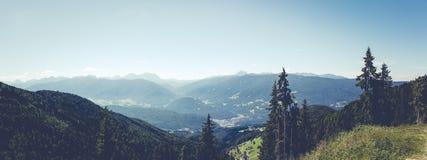 Adventure, Alps, Cloudy Stock Image