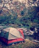 Adventure, Autumn, Camp Royalty Free Stock Image