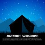 Adventure background Stock Photos