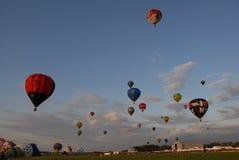 Adventure, Balloons, Festival Royalty Free Stock Photos