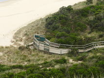 Adventure Bay, Bruny Island, Tasmania Royalty Free Stock Image