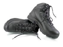 Adventure boot. Stock Image