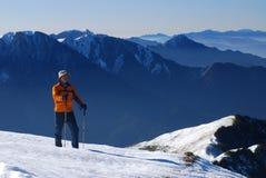 Adventure guide Stock Photos