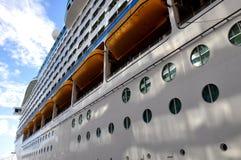 Adventure of the Seas Stock Photos