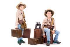 Adventure Royalty Free Stock Image
