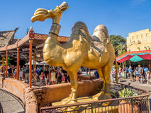 Adventureland, Disney World Royalty Free Stock Photography
