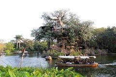 Hong Kong Disneyland stock afbeeldingen