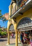 Adventureland, mundo de Disney Imágenes de archivo libres de regalías