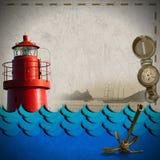 Adventurous Journeys Background Royalty Free Stock Photo