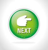 Advert design, vector illustration. Stock Image