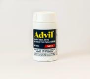 Advil Royalty Free Stock Image