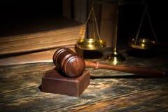 Advocaat Stock Fotografie