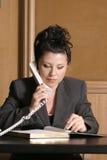 Advocaat of BedrijfsBeroeps Royalty-vrije Stock Afbeelding