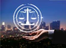 Advocacy. Law advocate attorney authority balance business stock photos