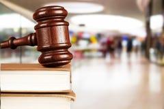 Advocate. Antique arbitration background balance blind blindfold Stock Photography