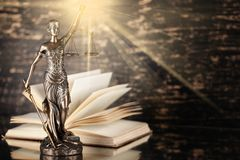 Advogado imagens de stock royalty free