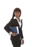 Advogado Fotografia de Stock Royalty Free