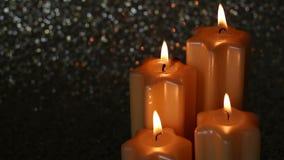 Adwentowe świeczki zbiory