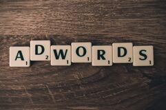 Adwords Marketing Stock Images