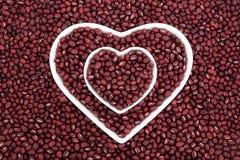Adzuki Beans Royalty Free Stock Images