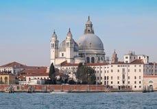 Aechitecture viejo de Venecia Foto de archivo libre de regalías