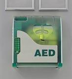AED Lizenzfreie Stockbilder