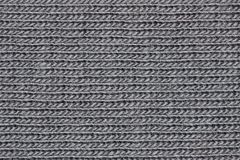 Aegean blue cotton fibres. Sample of Aegean blue dyed textile fibres from 100% cotton. Cotton fiber is a natural fiber. Soft and comfortable to wear, absorbent stock photography