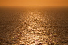 Aegean sea. Royalty Free Stock Photography