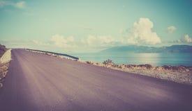 Aegean Sea landscape Royalty Free Stock Photography