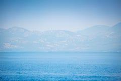Aegean sea near Marmaris. Turkey Stock Photography