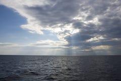The Aegean Sea Stock Photo
