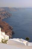 Aegian-Insel Lizenzfreie Stockbilder