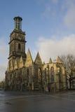 Aegidienkirche, Αννόβερο, Γερμανία Στοκ εικόνα με δικαίωμα ελεύθερης χρήσης