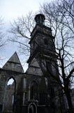 Aegidienkirche, Hanover Fotos de Stock Royalty Free