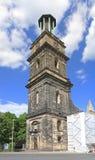 Aegidienkirche Hanover Royalty Free Stock Photography