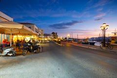 Aegina Insel Stockbilder