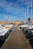 Aegina Insel Lizenzfreies Stockbild