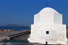 Aegina Insel in Griechenland Stockbilder