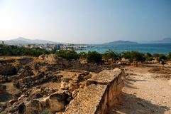 Aegina Island Stock Images