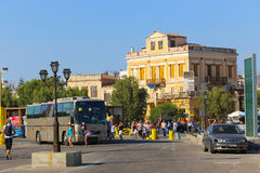 Aegina Island - Greece Stock Photography