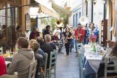 Aegina Island Royalty Free Stock Photos