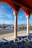 Aegina island. Royalty Free Stock Photography