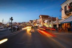 Aegina island. Stock Image