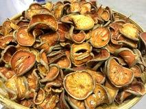 Aegle marmelos Stock Photo