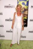 Aelly młyny przy 'Shrek musicalu' Los Angeles dzień premiery -, Pantages Theatre, Hollywood, CA 07-13-11 Obrazy Royalty Free