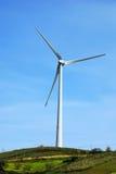 Aeolian energy Stock Images