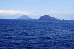 Aeolian Islands, Italy Stock Image