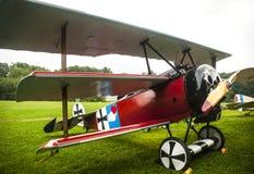 Aeródromo de Rhinebeck Fotos de archivo