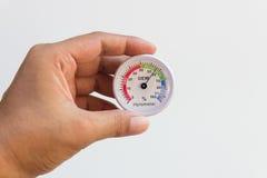 Aerómetro Fotos de archivo libres de regalías