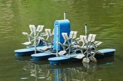 Aerador eléctrico Imagen de archivo libre de regalías